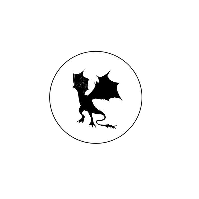 Engan dragon icon