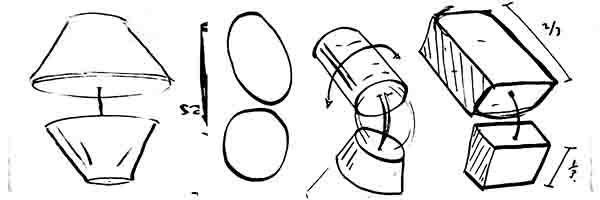 Drawing basic shapes David Lagesse