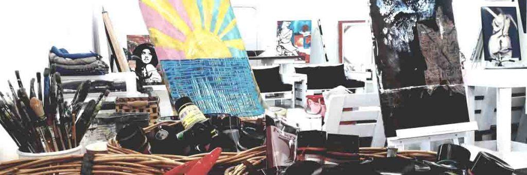 Art Studio David Lagesse