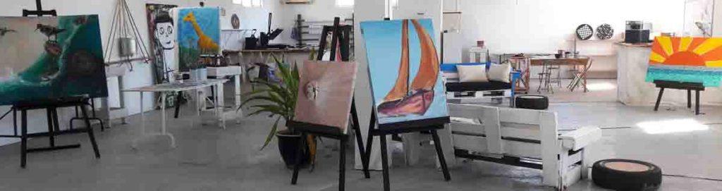 Studio-learning-art