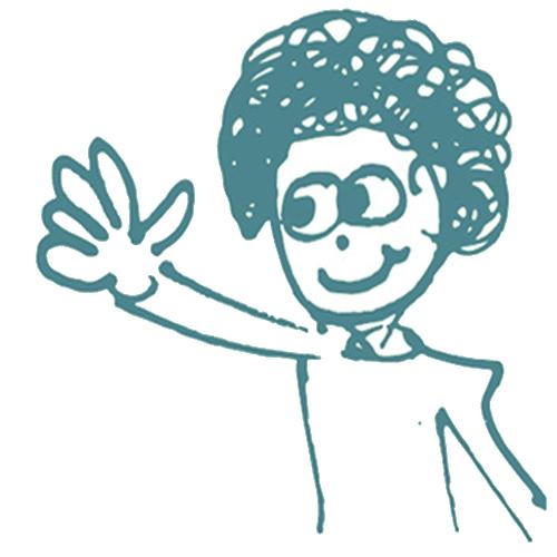 Sketch-illustration-character
