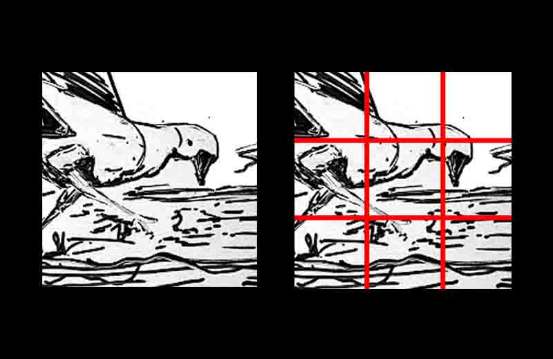Art-composition-beginners-Rule-of-thirds.