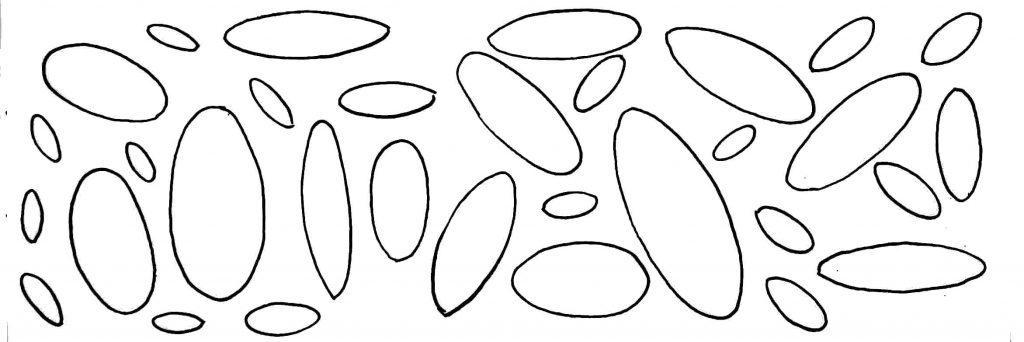 Learn how to draw ellipses