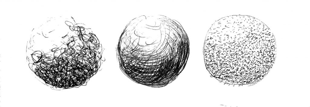 Learn how to draw textures on a sphere