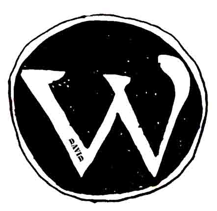 Wordpress icon David Lagesse
